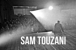 Spectacle Sam Touzani 2017
