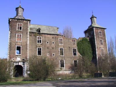 Chateau de Farciennes