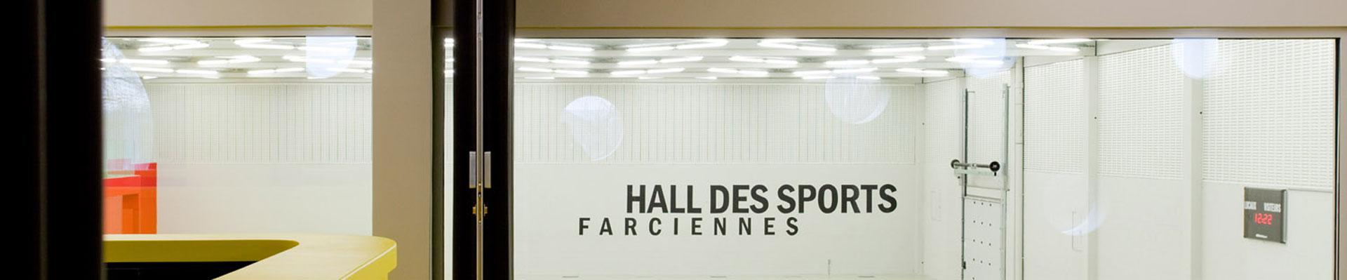 hall sport